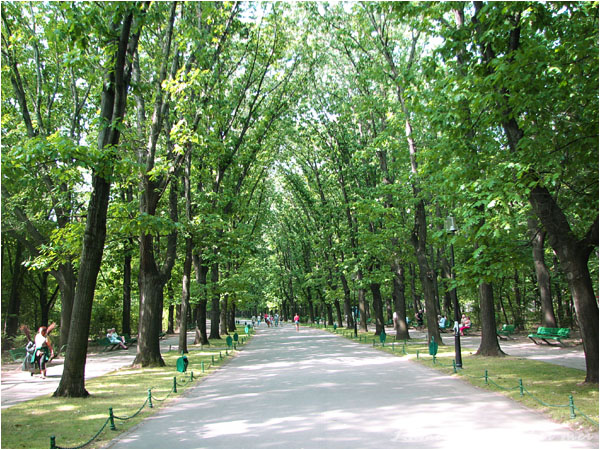 Parcul Herastrau, Bucuresti