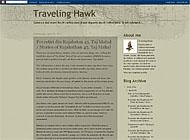 Traveling Hawk